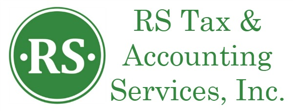 RS Tax & Accounting Services, Inc.